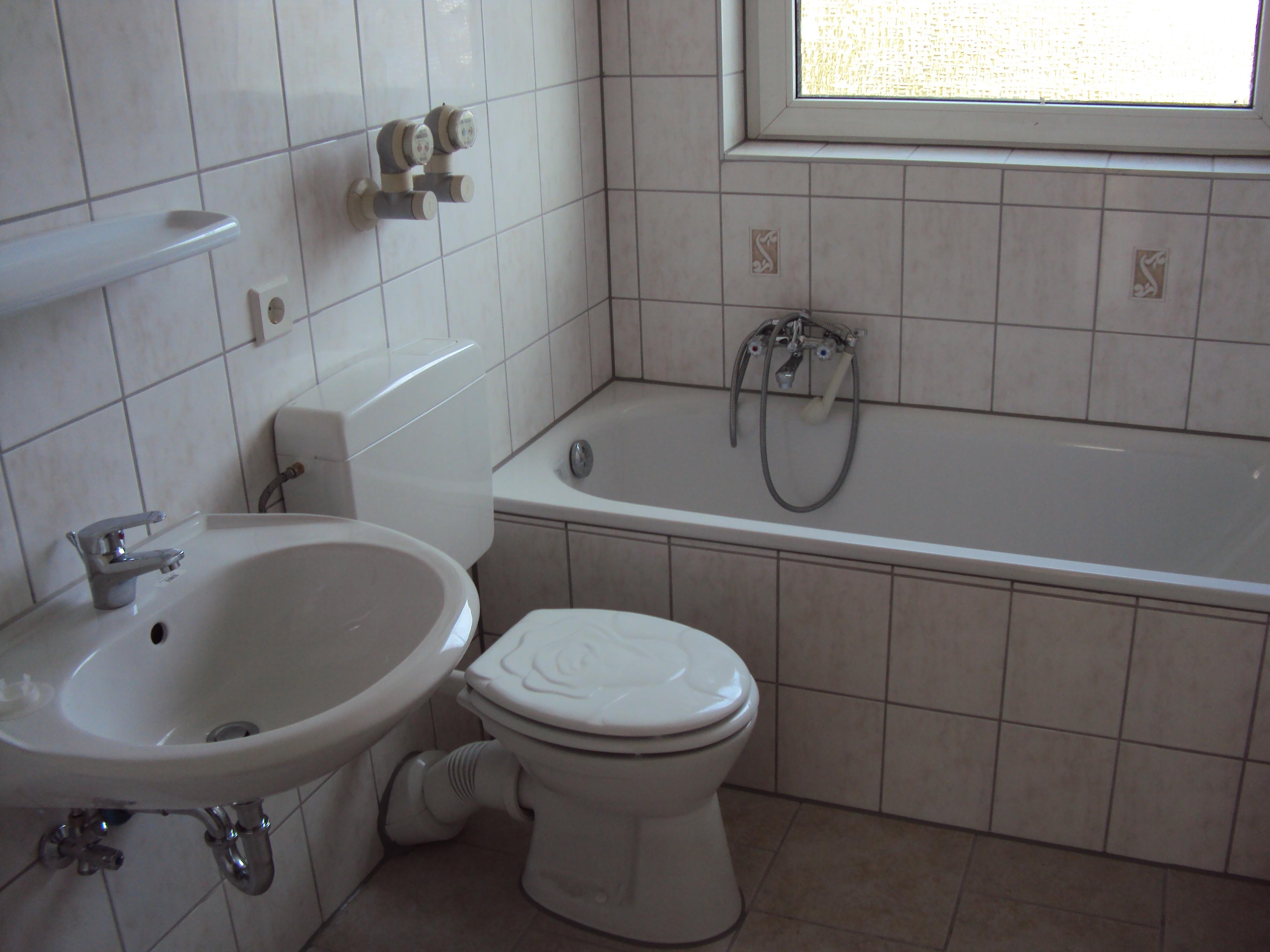 k che bad wc. Black Bedroom Furniture Sets. Home Design Ideas